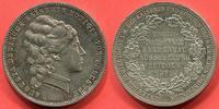 Brandenburg-Preussen Medaille Augusta Dt. Kaiserin Koenigin von Preussen Intern. Gartenbauaustellung Coeln