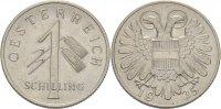Österreich 1 Schilling 193...