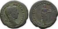 Moesien Bronze Elagabalus 218-222