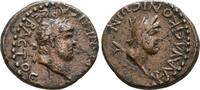 Lykaonien Bronze Nero, 54-68