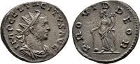 Kaiserliche Prägungen Antoninian,