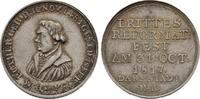Hessen-Darmstadt, Großherzogtum Silbermedaille