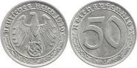 Drittes Reich 50 Reichspfennig