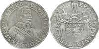 Pommern-Stettin Reichstaler Bogislaw XIV. 1620-1637.