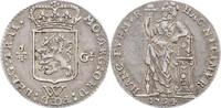 Niederlande-Utrecht, Provinz 1/4 Gulden