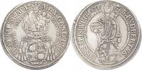 Salzburg, Erzbistum Reichstaler Max Gandolph Graf Kuenburg 1668-1687.
