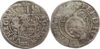 Schleswig-Holstein-Schauenburg 1/24 Taler Otto VI. 1635-1640.