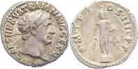 Kaiserzeit Denar Trajan 98-117.