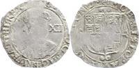 Großbritannien Shilling Charles I. 1625-1649.