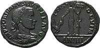 RÖMISCHE KAISERZEIT Æ-Sesterz Gordianus III., 238-244.