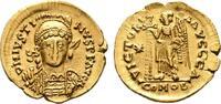 OSTGOTEN AV-Solidus Athalarich, 526-534.