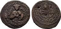 AYYUBIDEN Æ-Dirhem Al Ashraf Musa, Muzaffar al-Din ibn al'Adil, 1210-1221.