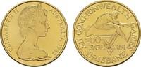 AUSTRALIEN 200 Dollars Elizabeth II. seit 1952.