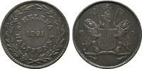 ST. HELENA 1/2 Penny Georg IV., 1820-1830.