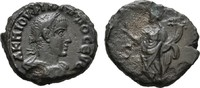 AEGYPTUS B-Tetradrachme ALEXANDRIA. Philipp II. 247-249.