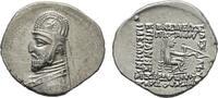 PARTHIA AR-Drachme Mithradates III., 87-80  v. Chr.