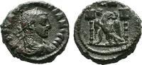 AEGYPTUS B-Tetradrachme ALEXANDRIA. Diocletianus, 284-305.