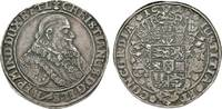 Braunschweig-Lüneburg-Celle Taler Christian von Minden 1611-1633
