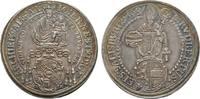 Salzburg, Erzbistum Taler Johann Ernst von Thun und Hohenstein 1687-1709