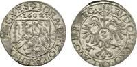 Pfalz-Zweibrücken 3 Kreuzer Johann I. 1569-1604