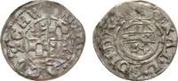 Schwarzburg-Sondershausen 1/24 Taler Kippermünzen 1619-1623