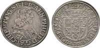 Mainz, Erzbistum 30 Kreuzer Johann Philipp von Schönborn 1647-1673