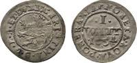 Pommern-unter schwedischer Besetzung Witten Christina 1637-1654