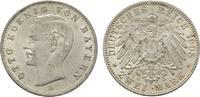 Bayern 2 Mark Otto 1886-1913