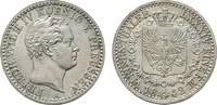 Brandenburg-Preußen 1/6 Taler Friedrich Wilhelm IV. 1840-1861