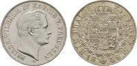 Brandenburg-Preußen Taler Friedrich Wilhelm IV. 1840-1861