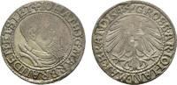 Brandenburg-Preußen Groschen Johann von Küstrin 1535-1571