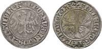 Brandenburg-Preußen Groschen Friedrich II. 1440-1470
