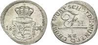Württemberg Kreuzer Friedrich II. 1797-1805