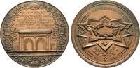 Bayern Bronzemedaille Ludwig III. 1913-1918