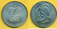 Panama Peso Auflage M+U ca. 5000